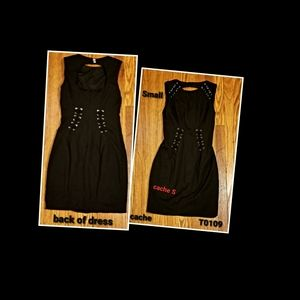 SIZE SMALL ELEGANT BLACK MINI